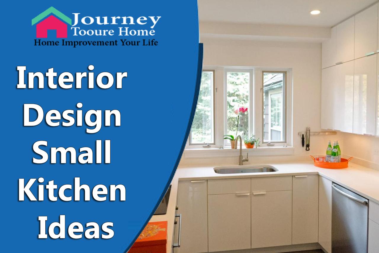 Interior Design Small Kitchen Ideas