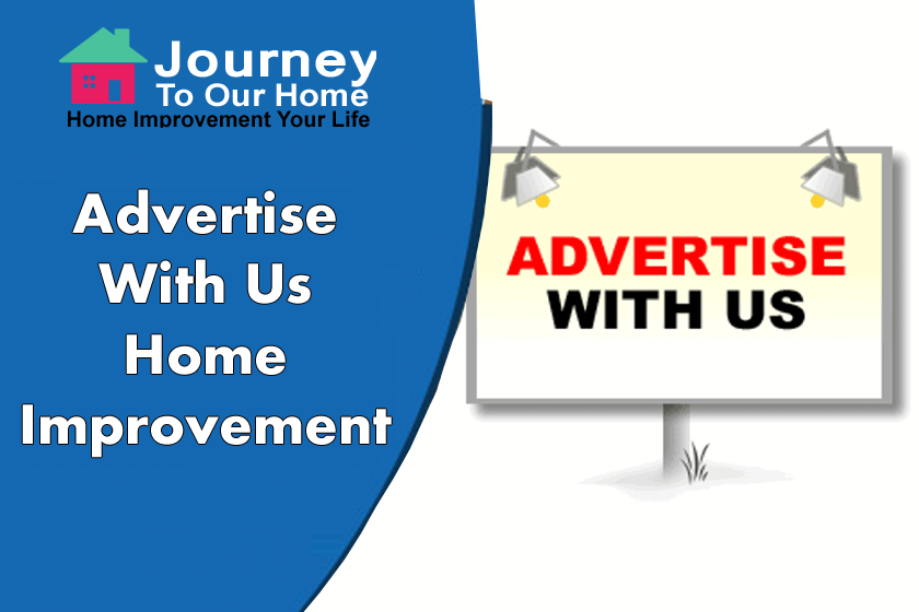 Advertise With Us Home Improvement