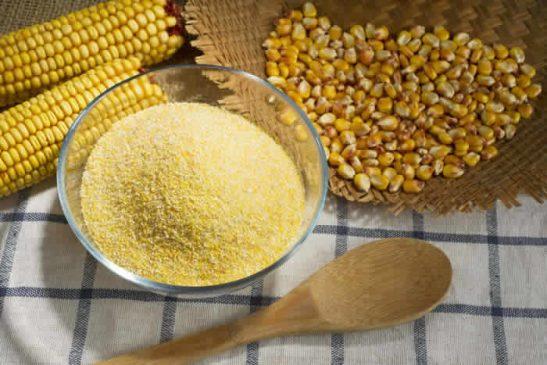 Best Use of Cornmeal