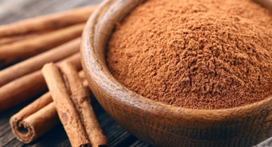 Fill Your Home with Cinnamon