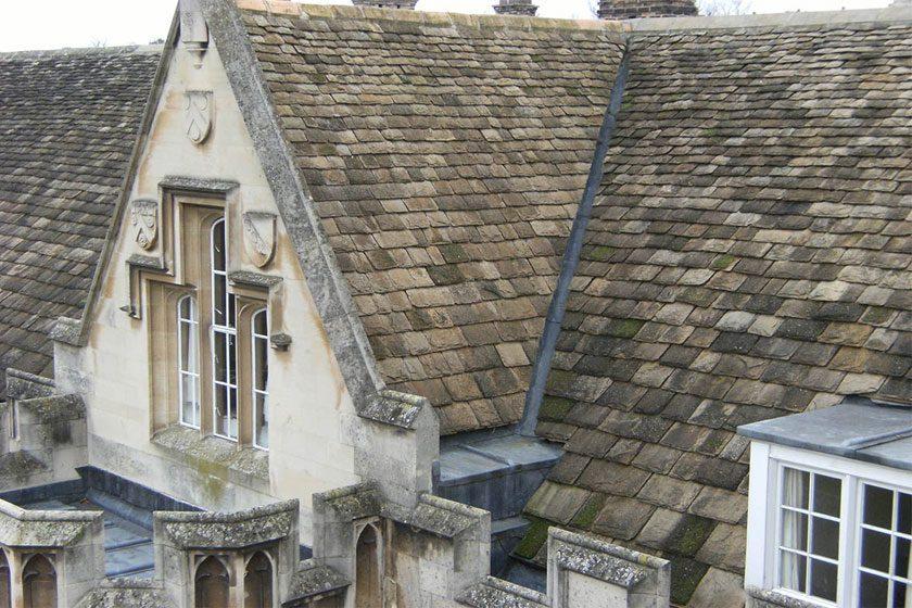 Roofing-Overhaul