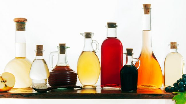 Use Vinegar as a Universal Cleaner