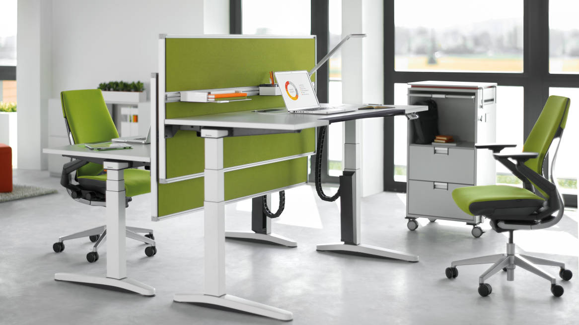 8 Reasons How Office Furniture Can