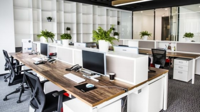 Empowering Core Spaces