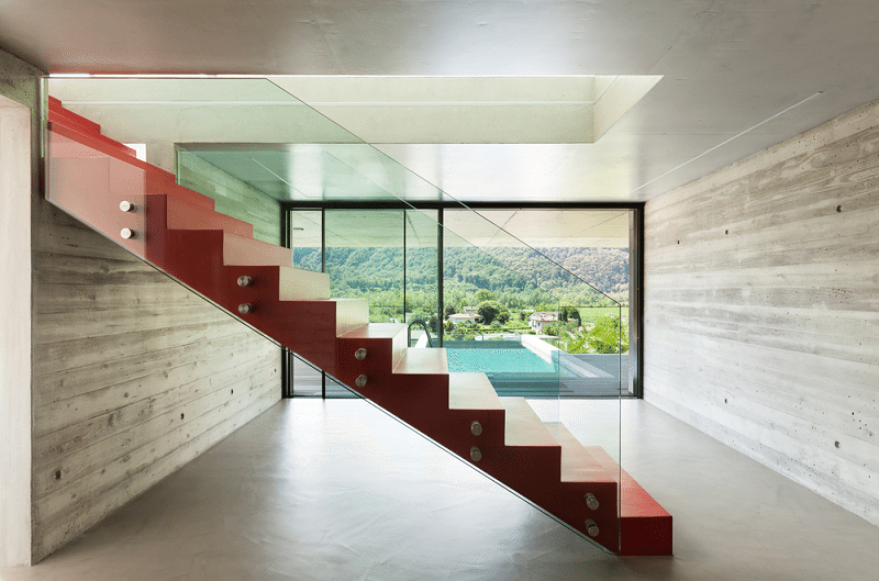 Diverse Types Of Modern Staircase And Tips To Choose The Best One