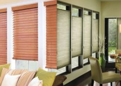Deciding If Blinds Or Shades Are A Better Option For Your Home
